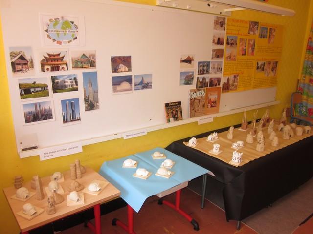 Portes ouvertes 2014 ecole maternelle de saint paterne racan for Maison du monde orleans